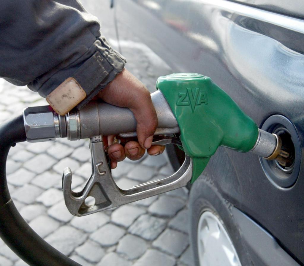 Как самому сделать бензин в домашних условиях7